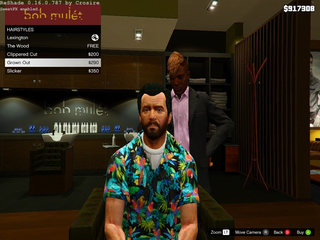 Ultimate Max Payne Mod Gta5 Mods Com