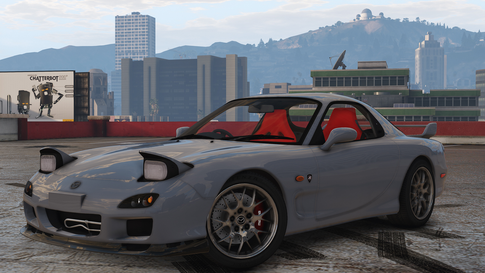 Mazda Rx7 2016 >> Mazda Rx 7 Spirit R Type A Add On Gta5 Mods Com