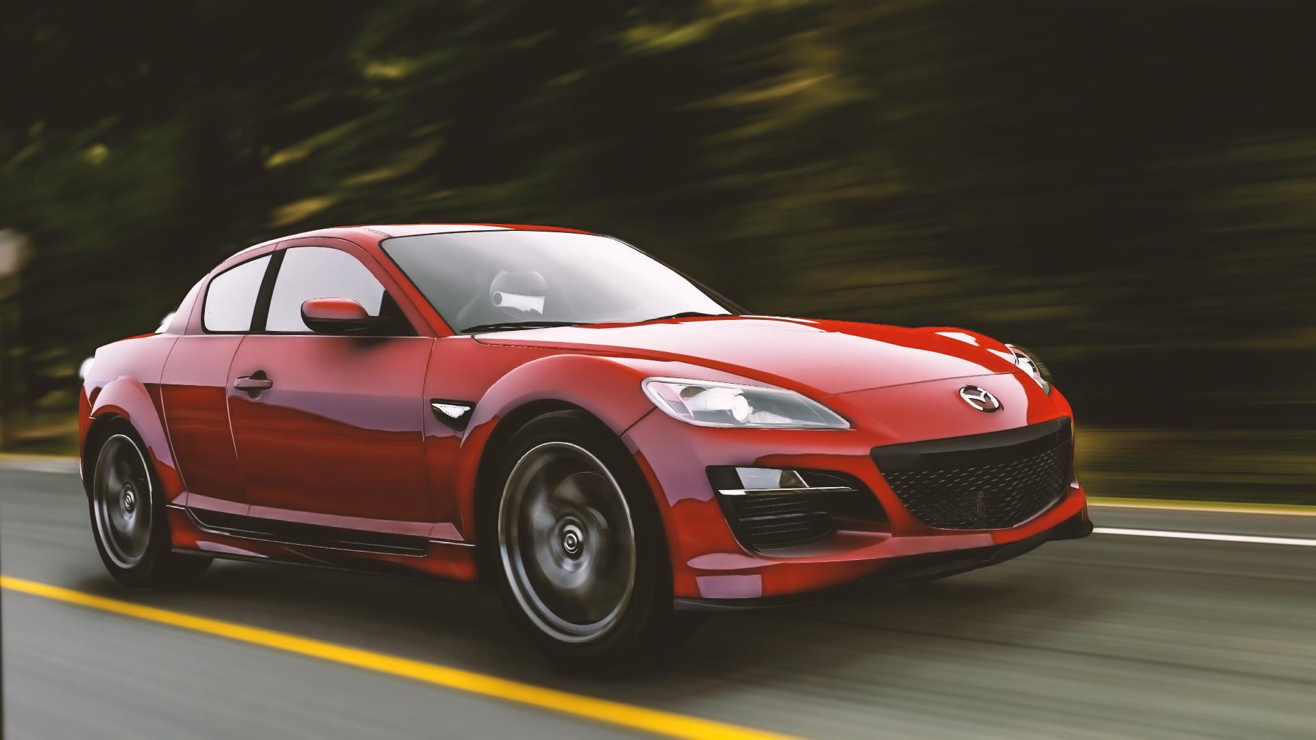 Kekurangan Mazda R3 Review