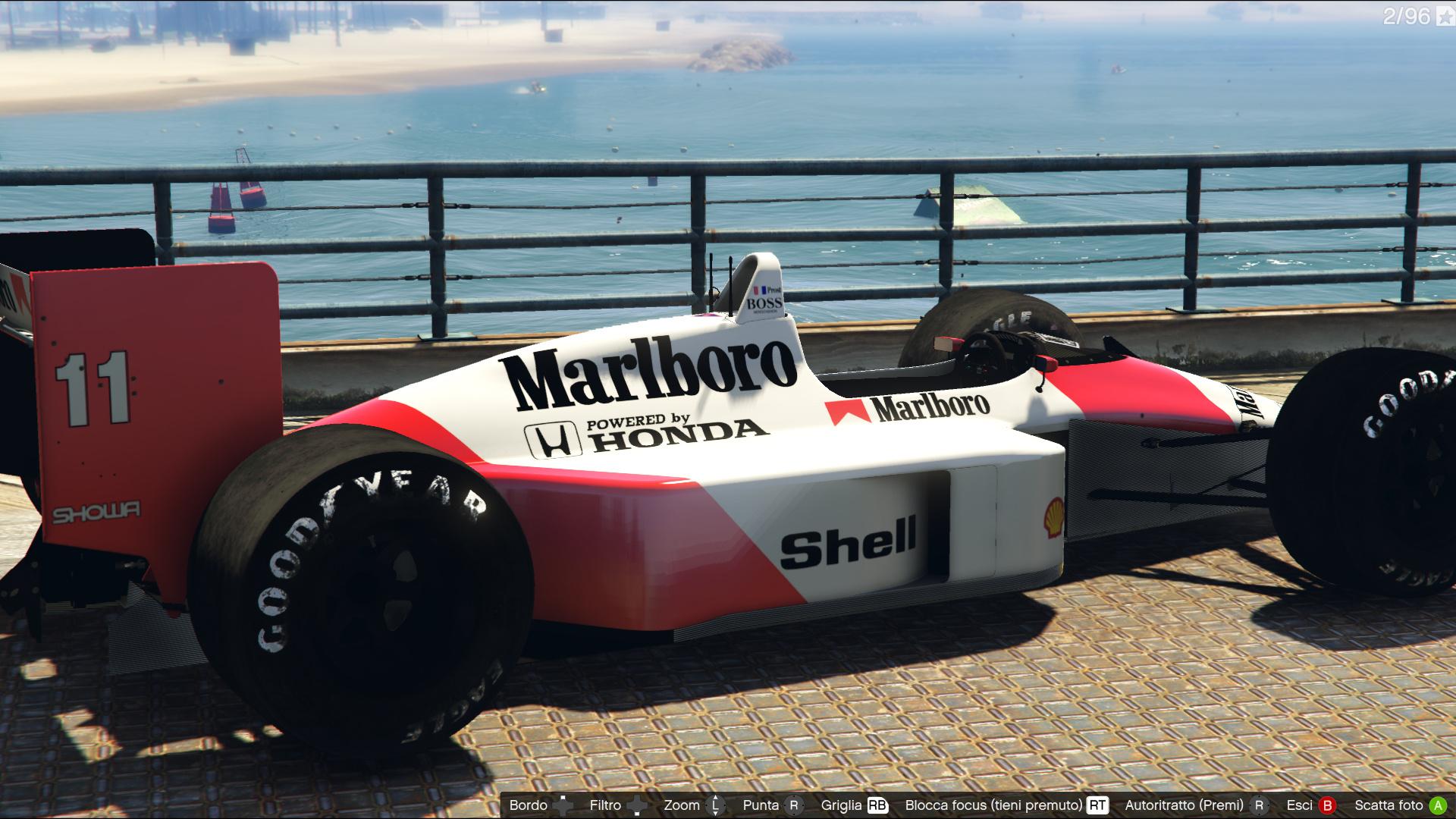 mclaren mp4-4 1988 - gta5-mods