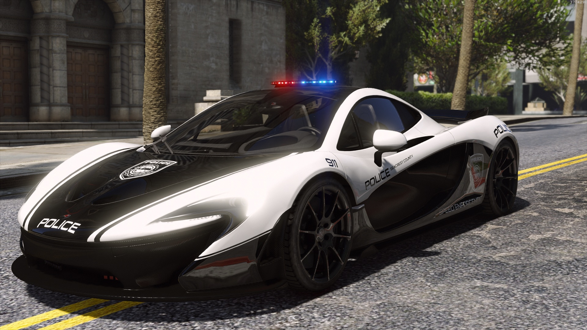 how to get police car in gta 5