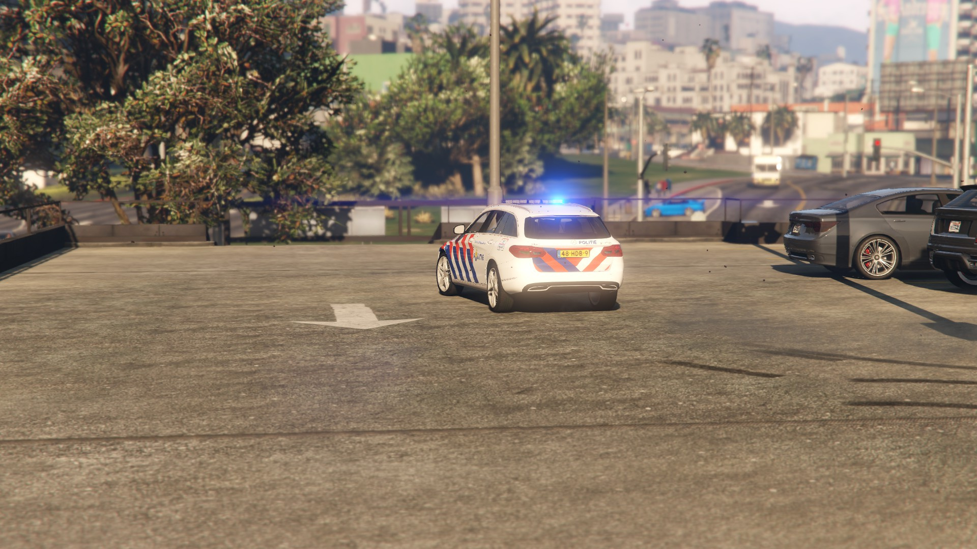 gta 5 modding how to add extra police vehicles