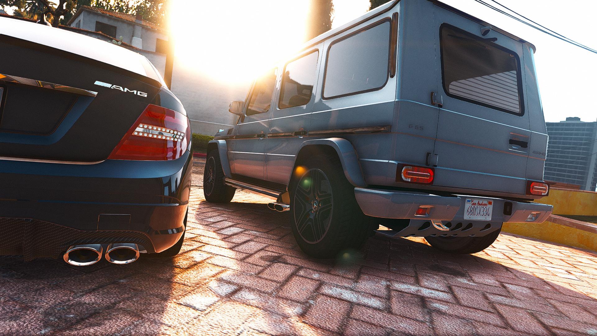 ba0200 gta5 2016 04 02 17 17 24 998 - Mercedes G65 Amg 66