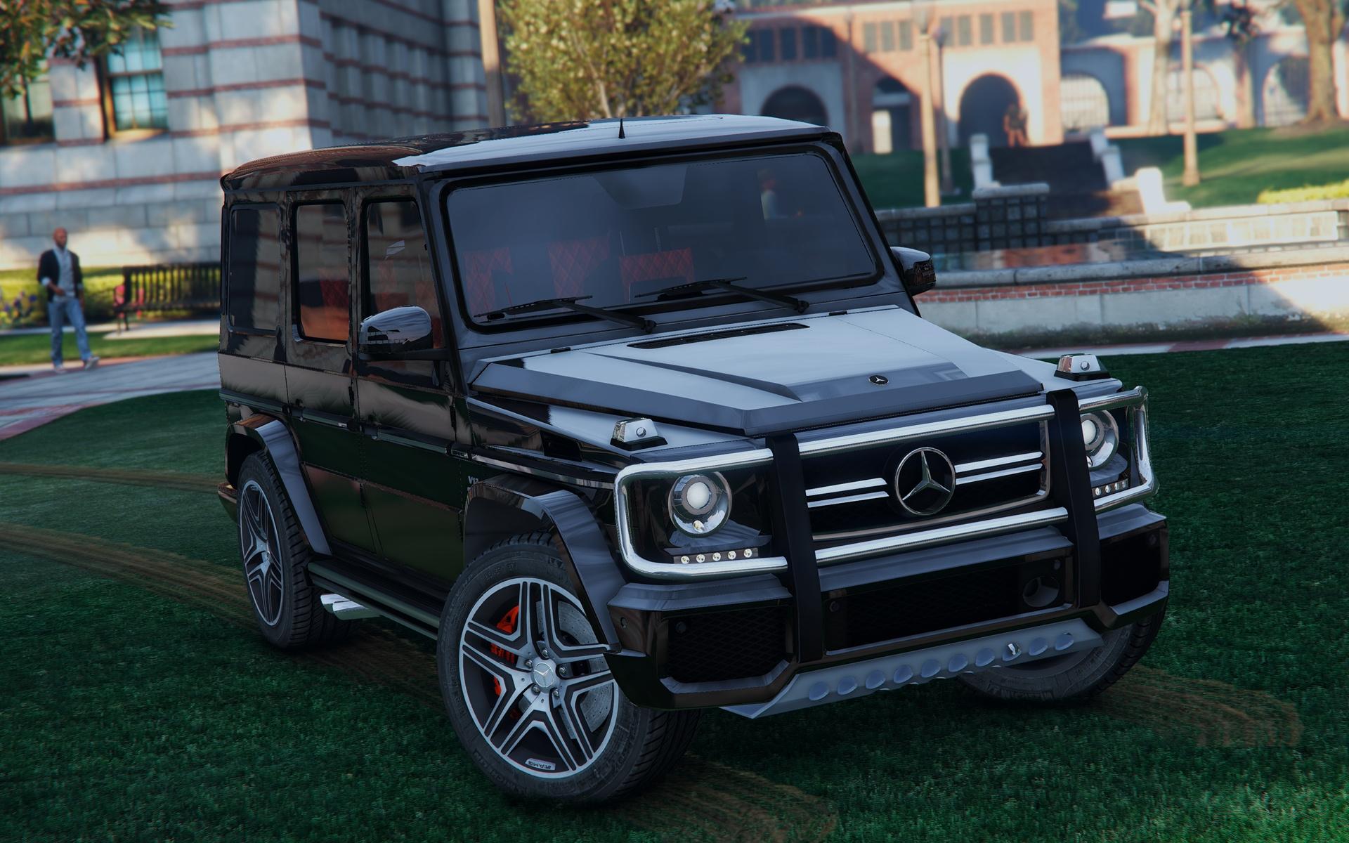 d7649a 0 167ced b5244511 orig - Mercedes G65 Amg 66