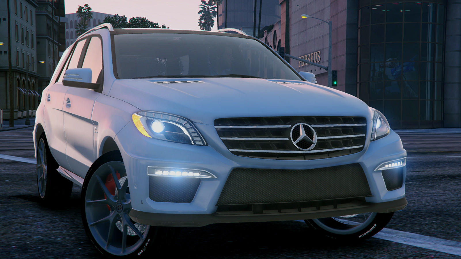 Mercedes benz ml63 amg 2014 gta5 for Mercedes benz gta