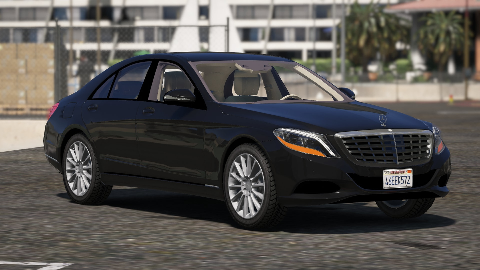 mercedes benz s500 gta5. Black Bedroom Furniture Sets. Home Design Ideas