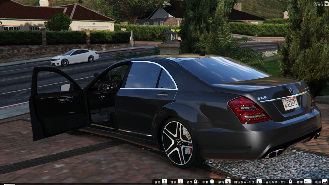 Mercedes benz s65 amg 2012 gta5 for Mercedes benz amg s65