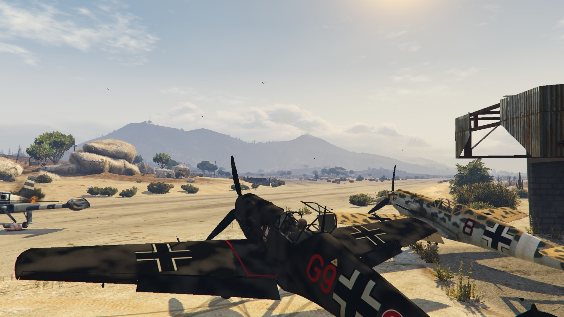 Messerschmitt Bf 109 E3 Gta5 Mods Com
