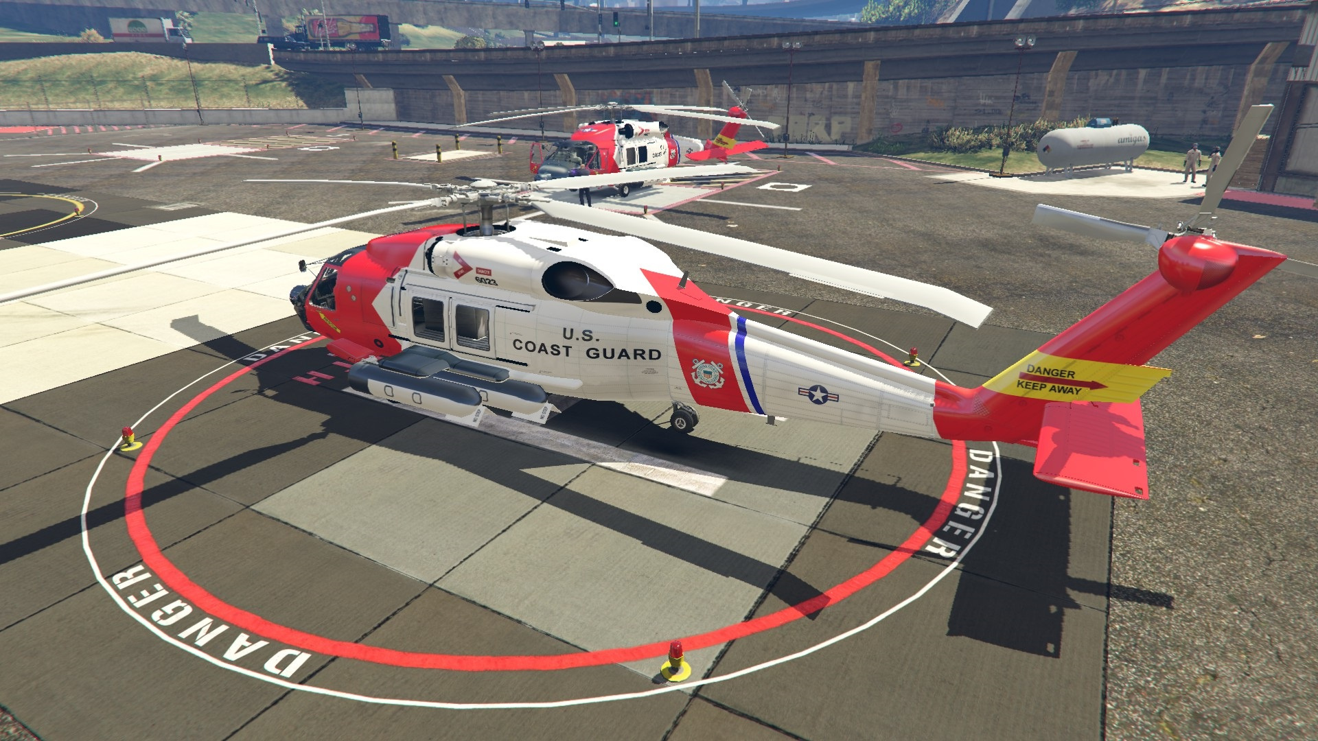 heli fire with Mh 60t Jayhawk Us Coast Guard on Helicopter Hero Saved 30 Soldiers Flying Handed Awarded RAFs Highest Honours besides File A fire helicopter with helicopter bucket furthermore Ch 47 Chinook Helicopter Road Transport in addition dieselsellerz together with Mar A Lago Helipad.