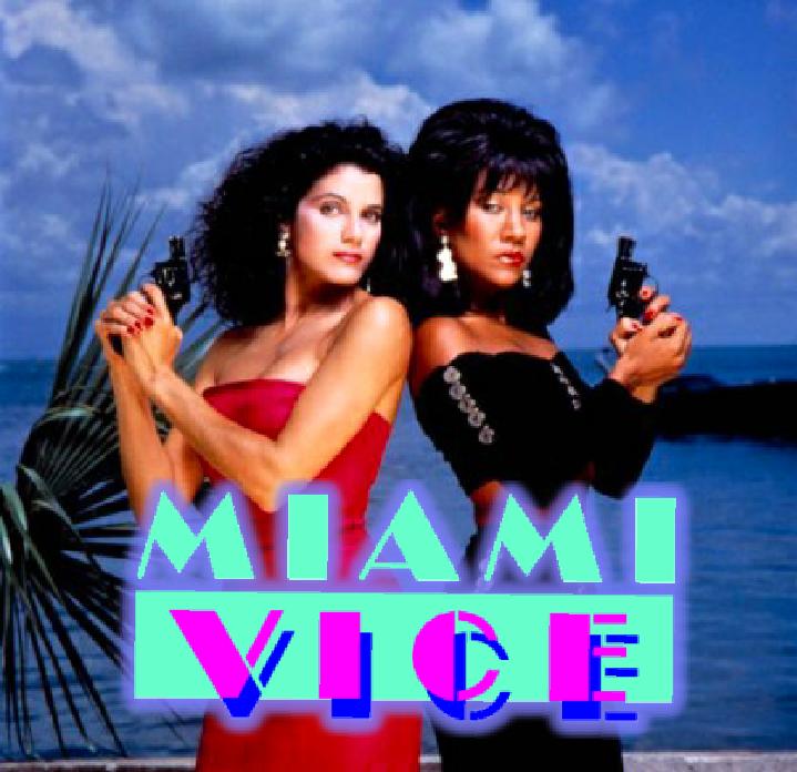 Miami Vice Mode
