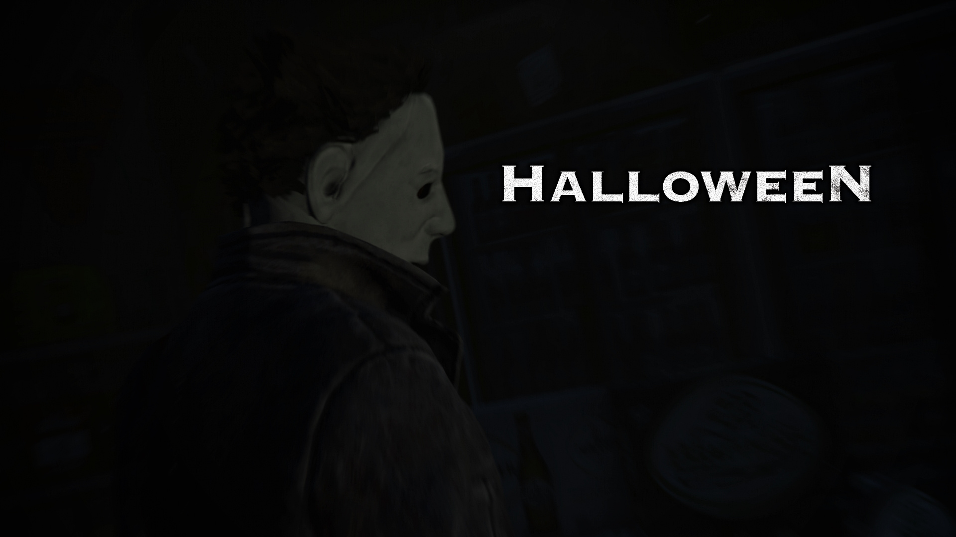Michael Myers From Halloween 1978