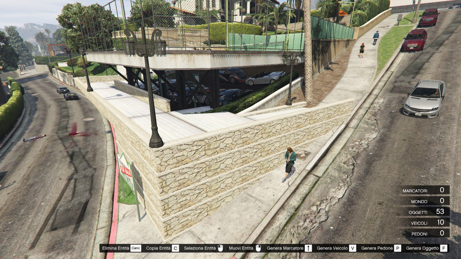 Michael's Garage 1 [Map Editor / SPG] - GTA5-Mods.com on assassins creed map editor, bioshock infinite map editor, crysis 3 map editor, rpg map editor, cod map editor, far cry 3 map editor, mario map editor, crysis 2 map editor,