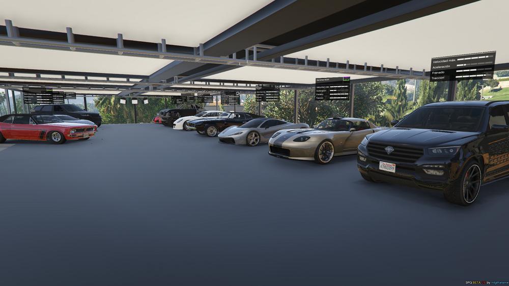 Michaels New Garage Map Editor Spg Gta5 Modscom