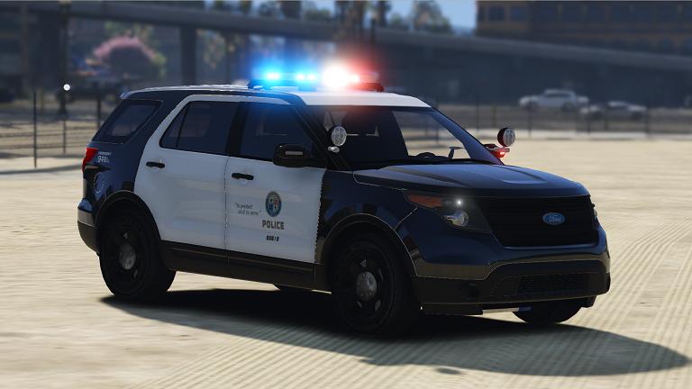 Realistic LSPD (LAPD) Texture Pack - GTA5-Mods.com