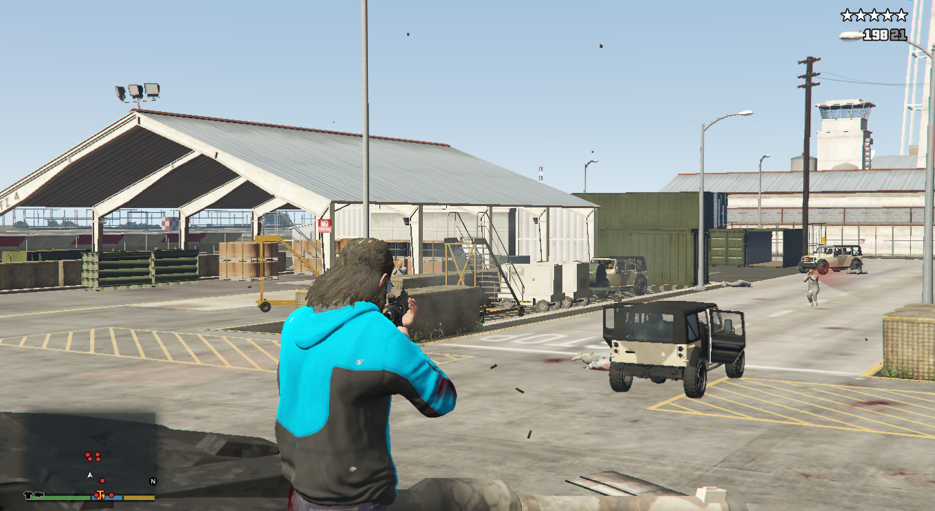 how to buy a warehouse gta 5