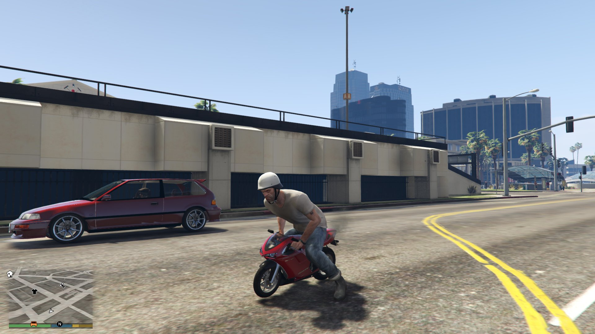 code gta v ps3 motocross
