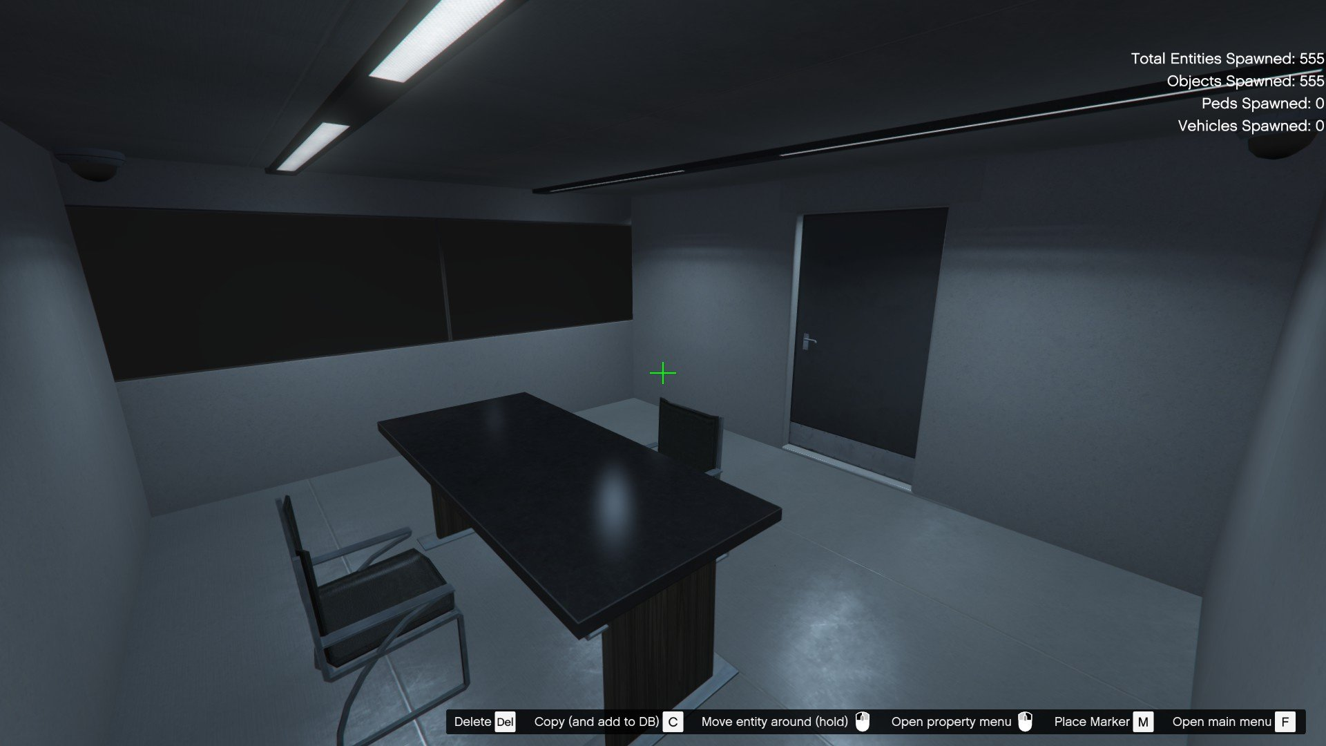 Mission Row Police Station — Interior Extended - GTA5-Mods com
