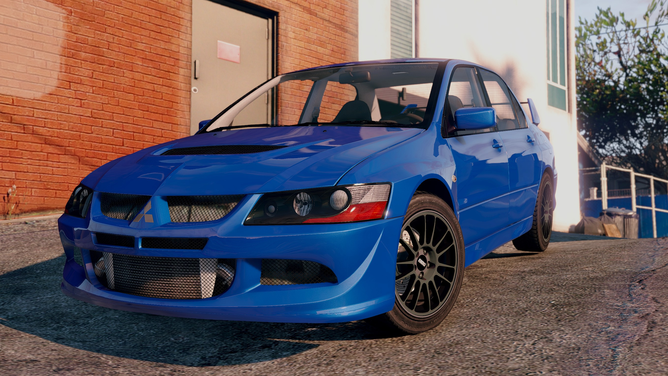 Mitsubishi lancer evo 8 mr tuning gta5 mods mitsubishi lancer evo 8 mr tuning sciox Images