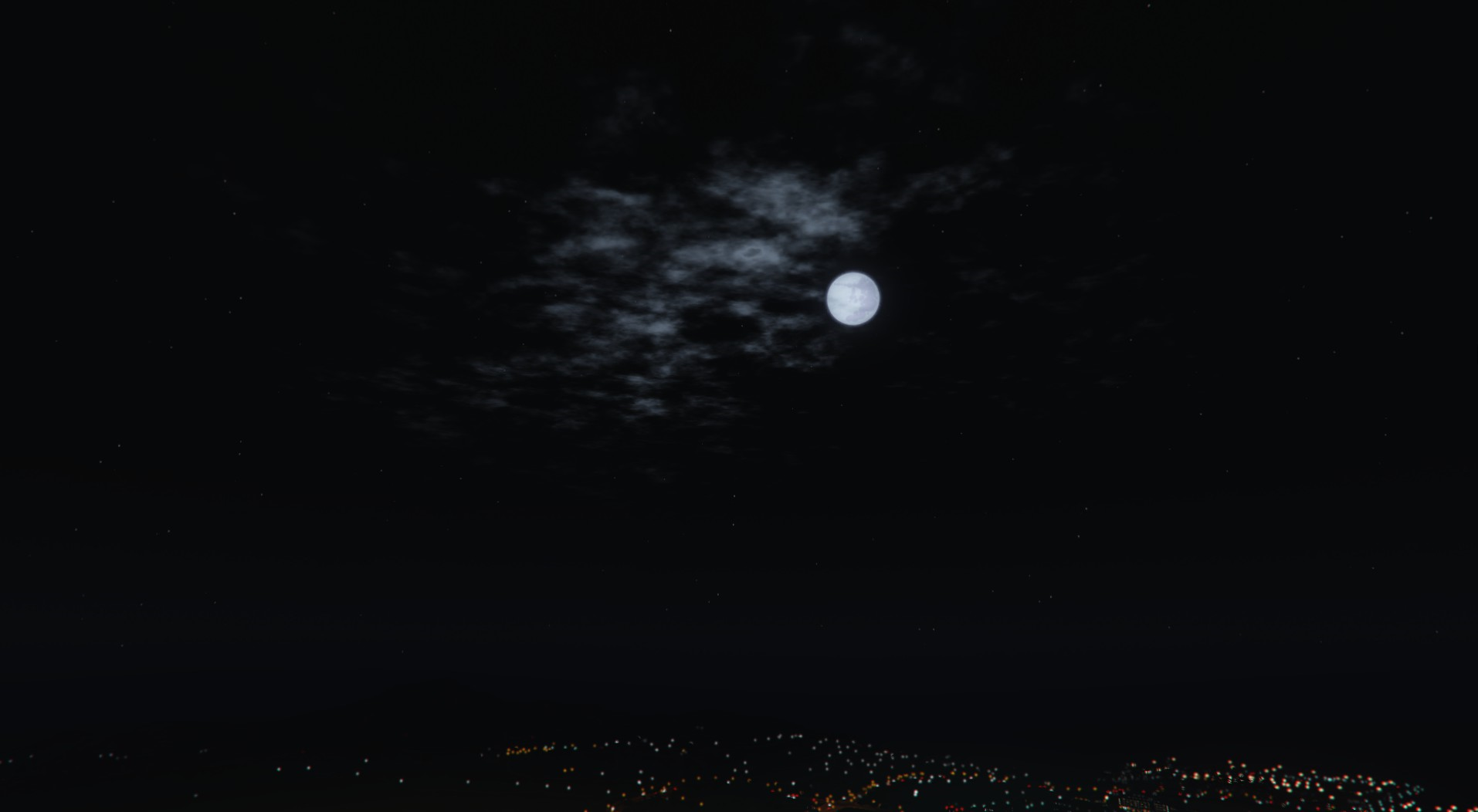 how to make a moon texture in cryengine