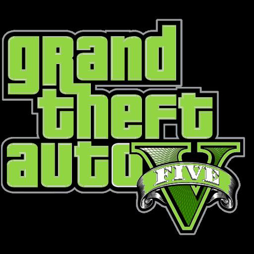 GTA V Logos for Loading Screens - GTA5-Mods.com