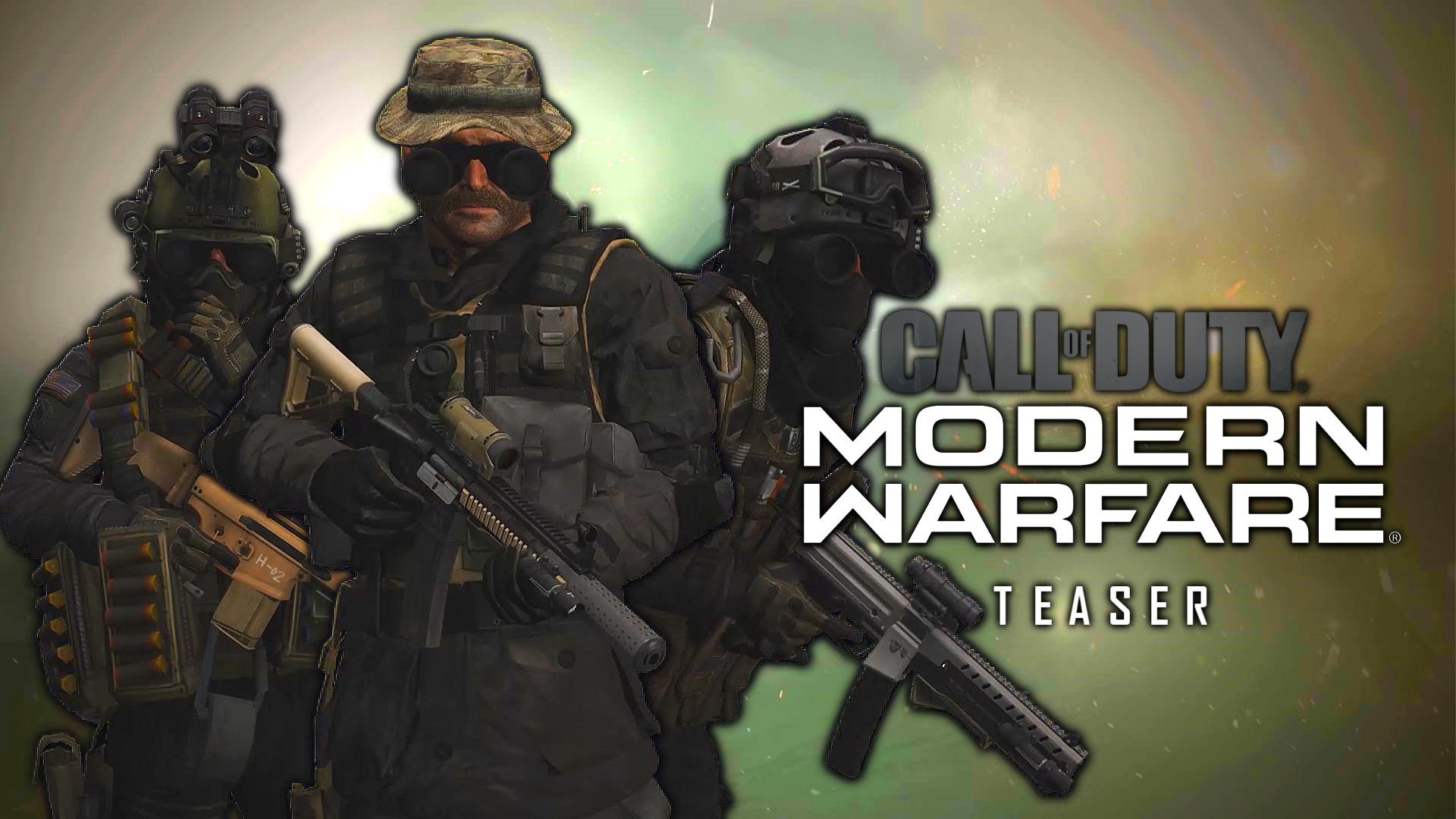 Modern Warfare Cpt Price And Squad With Nvgs Gta5 Mods Com
