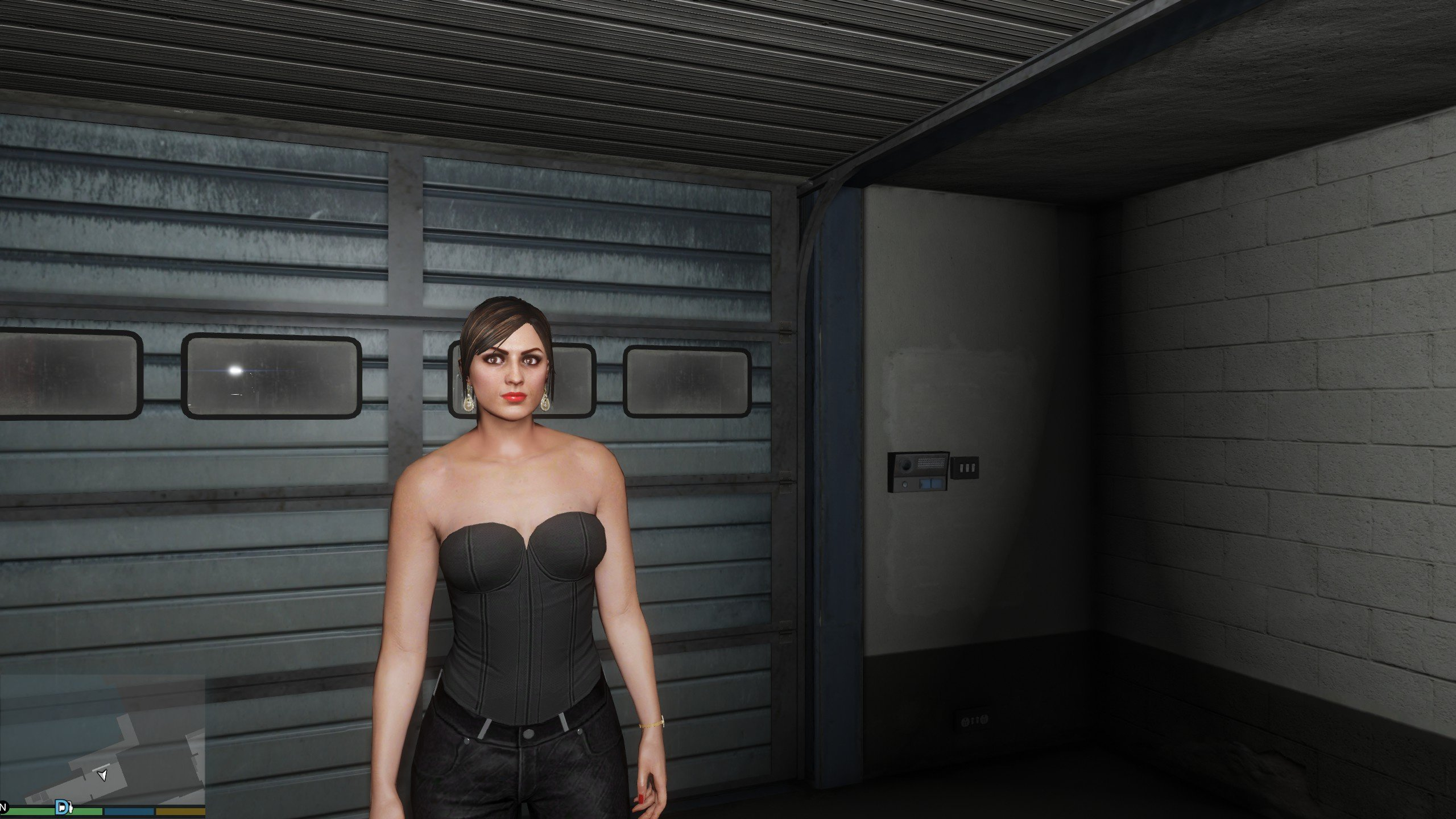 Modified MP Female Clothes Part 1 [OIV] (Working but unsupported) - GTA5-Mods.com