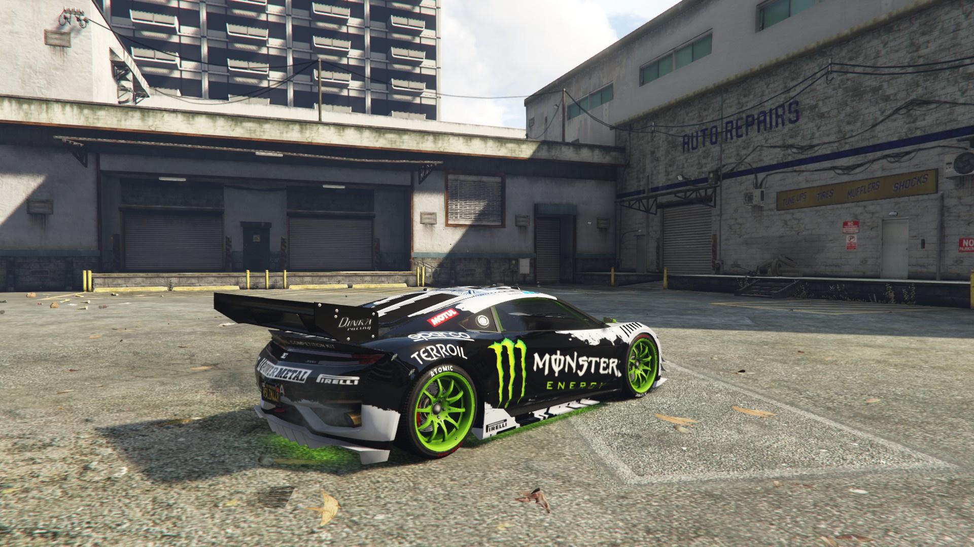 monster energy jester texture interior gta5. Black Bedroom Furniture Sets. Home Design Ideas