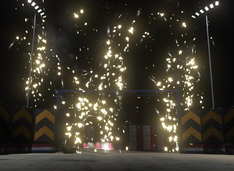 Rocket League / Monster League - GTA5-Mods com