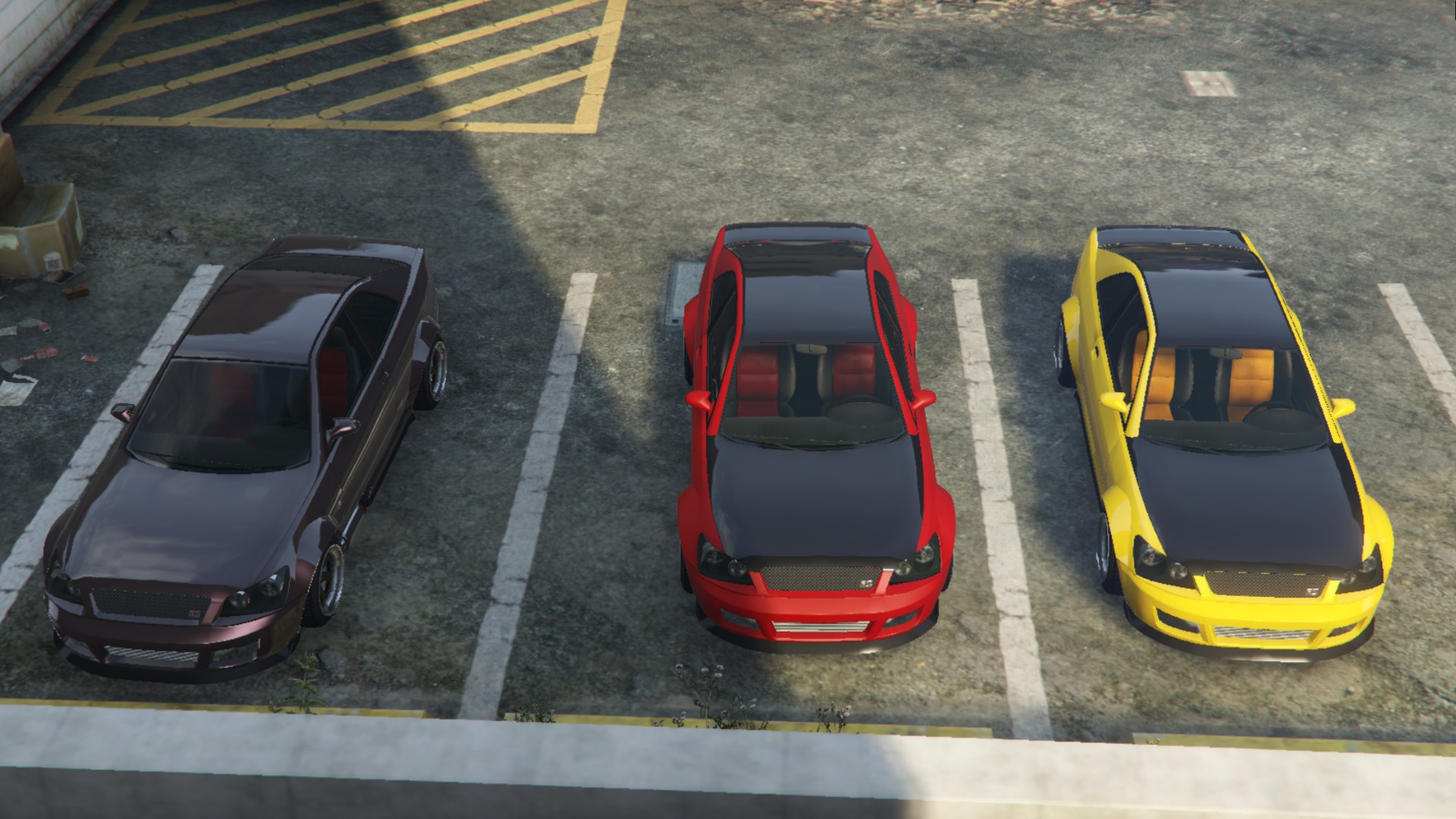 how to get dlc cars in gta 5