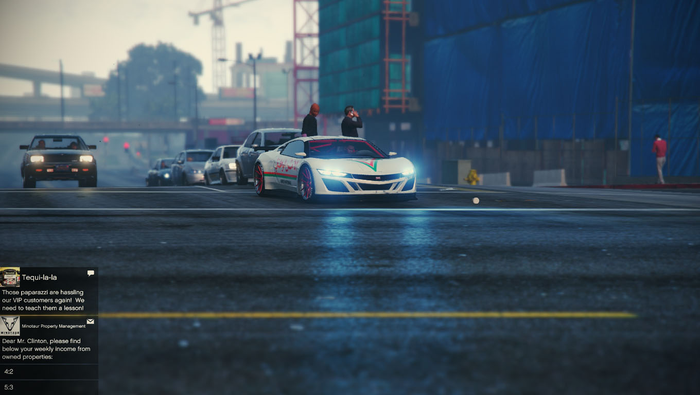 gta 5 how to add textures to cars