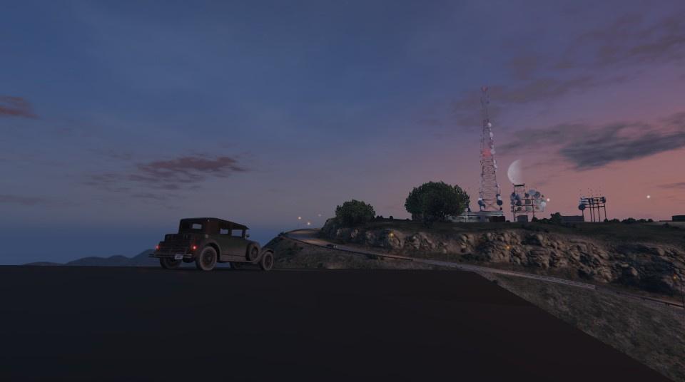 mount chiliad road 2 gta5 mods