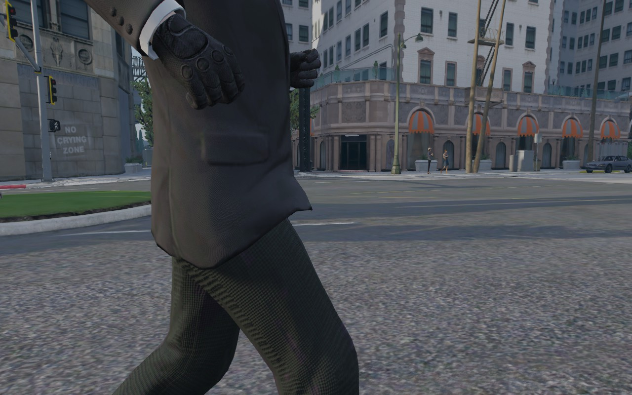 gta 5 how to use character abilities in director mode