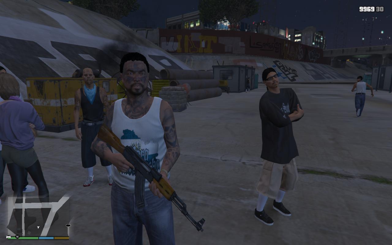 Mod asian gang-4465