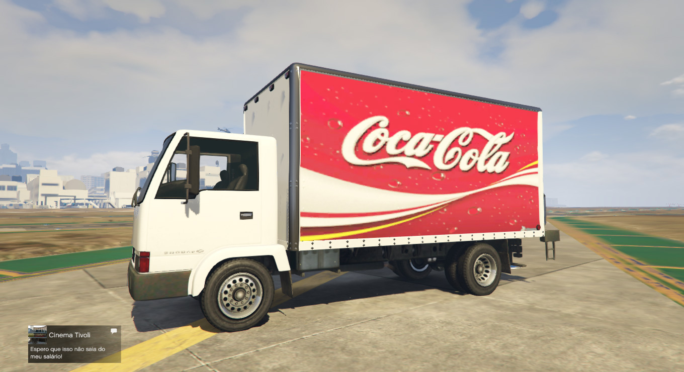 Mule With Coca Cola Ad additionally Super Car Badges as well Gasoline Engine For Coil Voltic Sound Handling Speedometer Texture furthermore Airportbase besides 3606 Tesla Model S 2014. on gta5 coil voltic