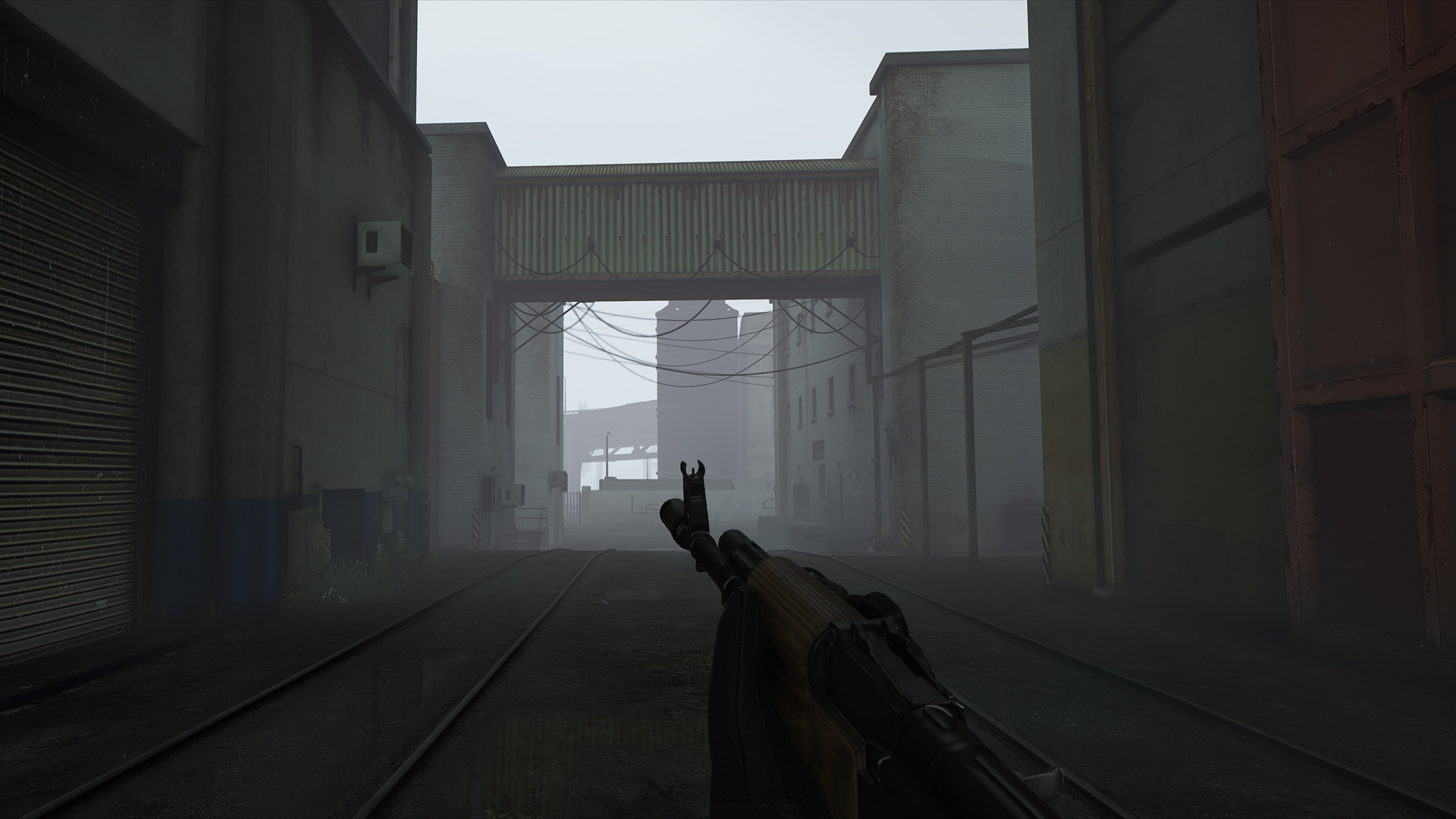 Db Foggy