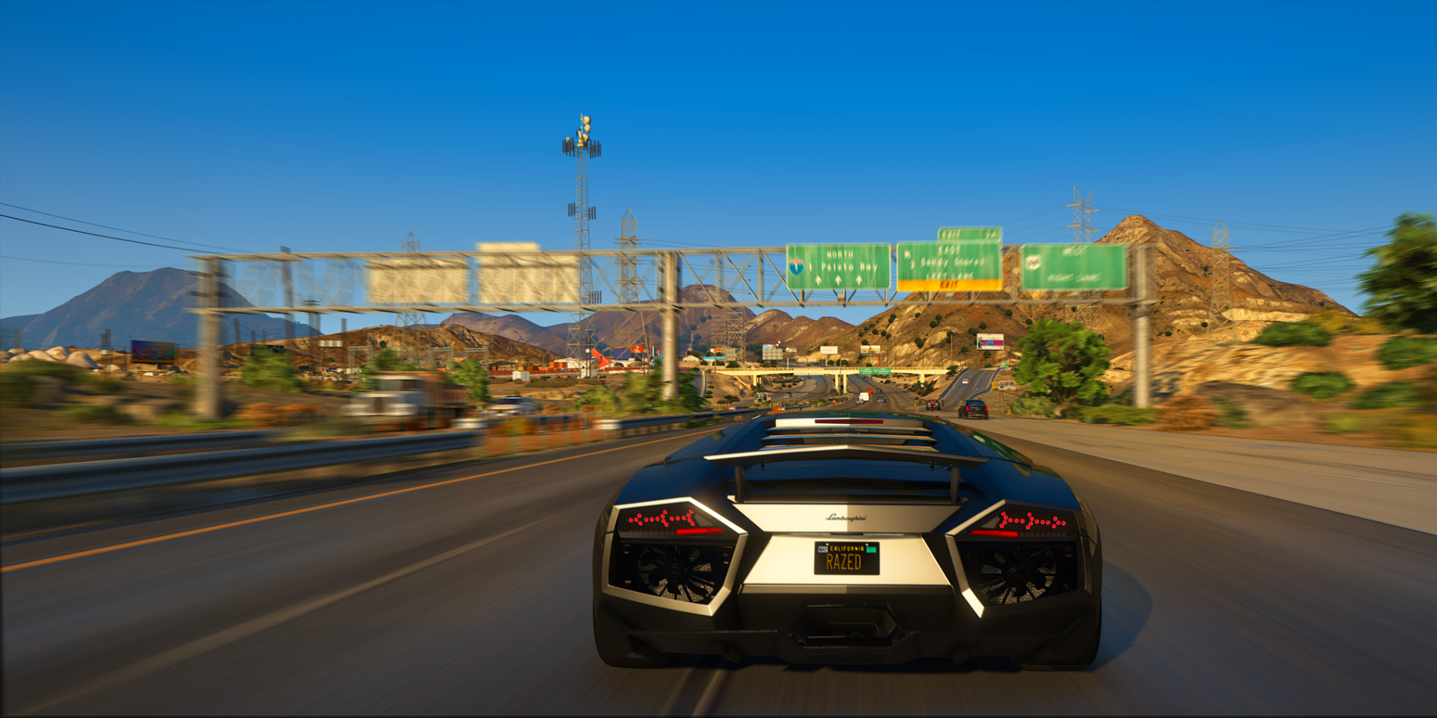 Naturalvision Remastered Loading Screen 4k Gta5 Modscom