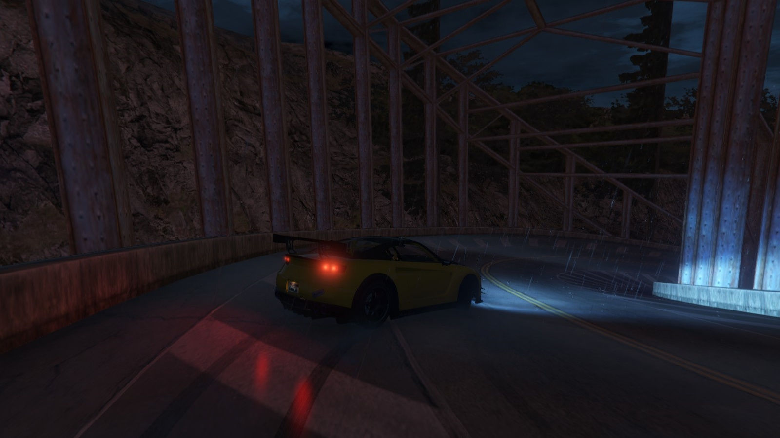 Need For Speed Carbon Project Lookout Point Add On Singleplayer