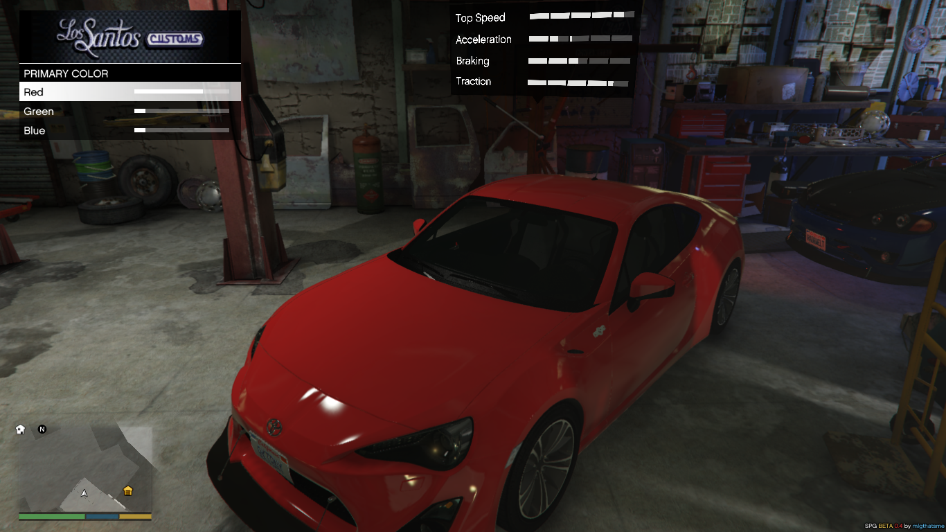 how to buy a garage in gta 5 single player