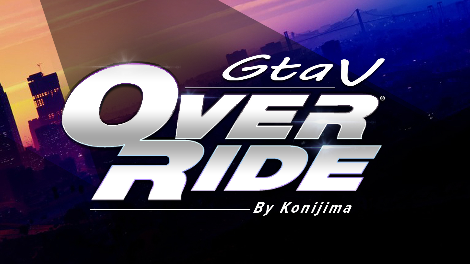 GTAVOverride