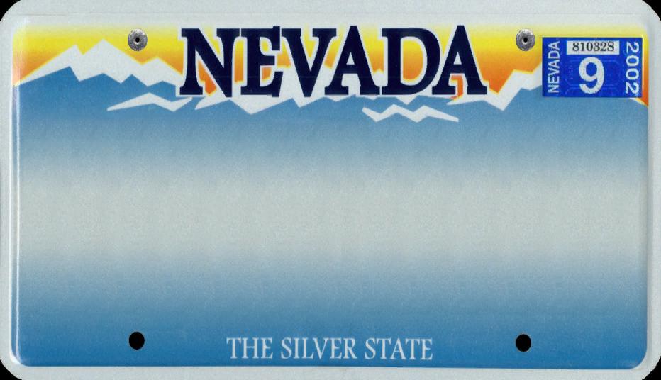 Nevada Plates Related Keywords Nevada Plates Long Tail