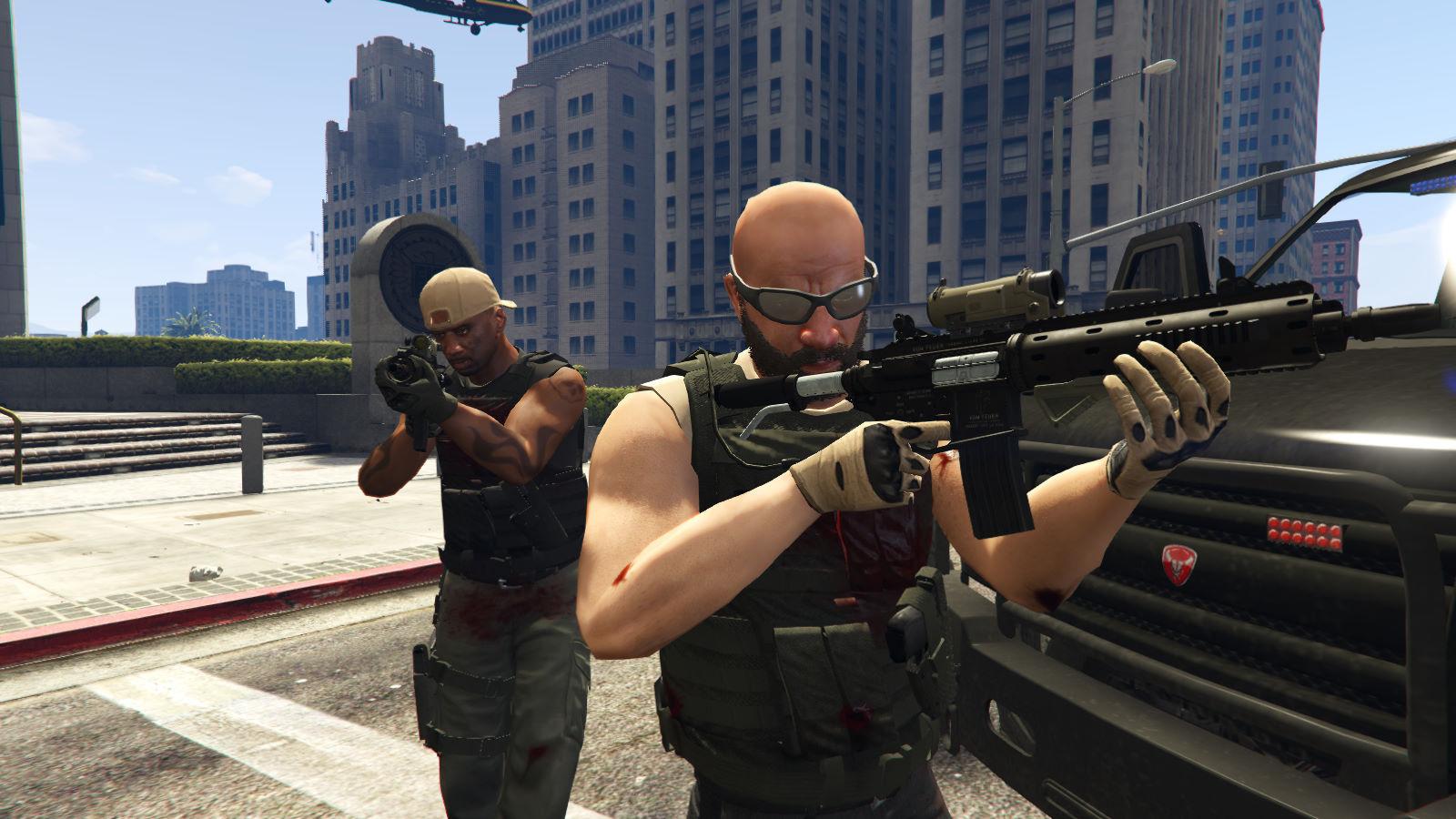 New Black Ops 1 - GTA5-Mods com