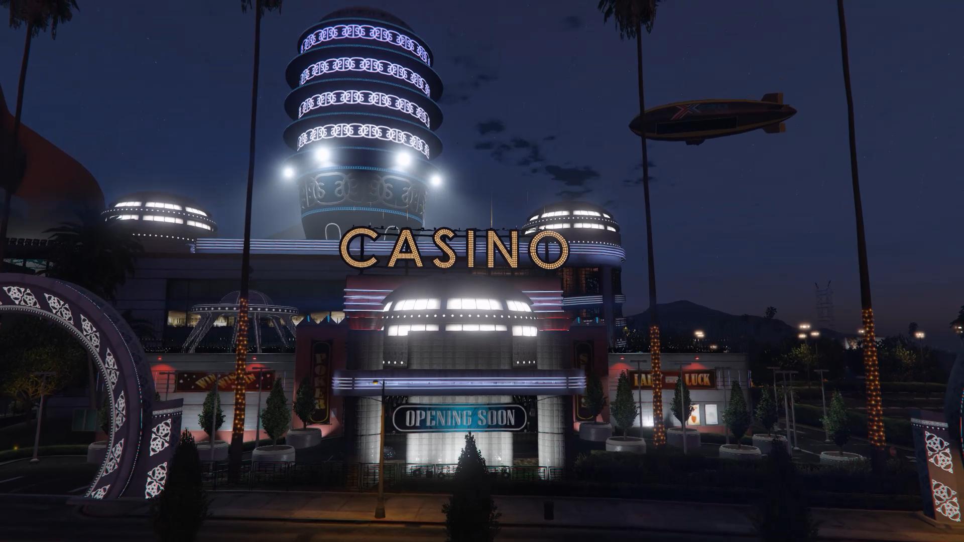 Gta5 Casino