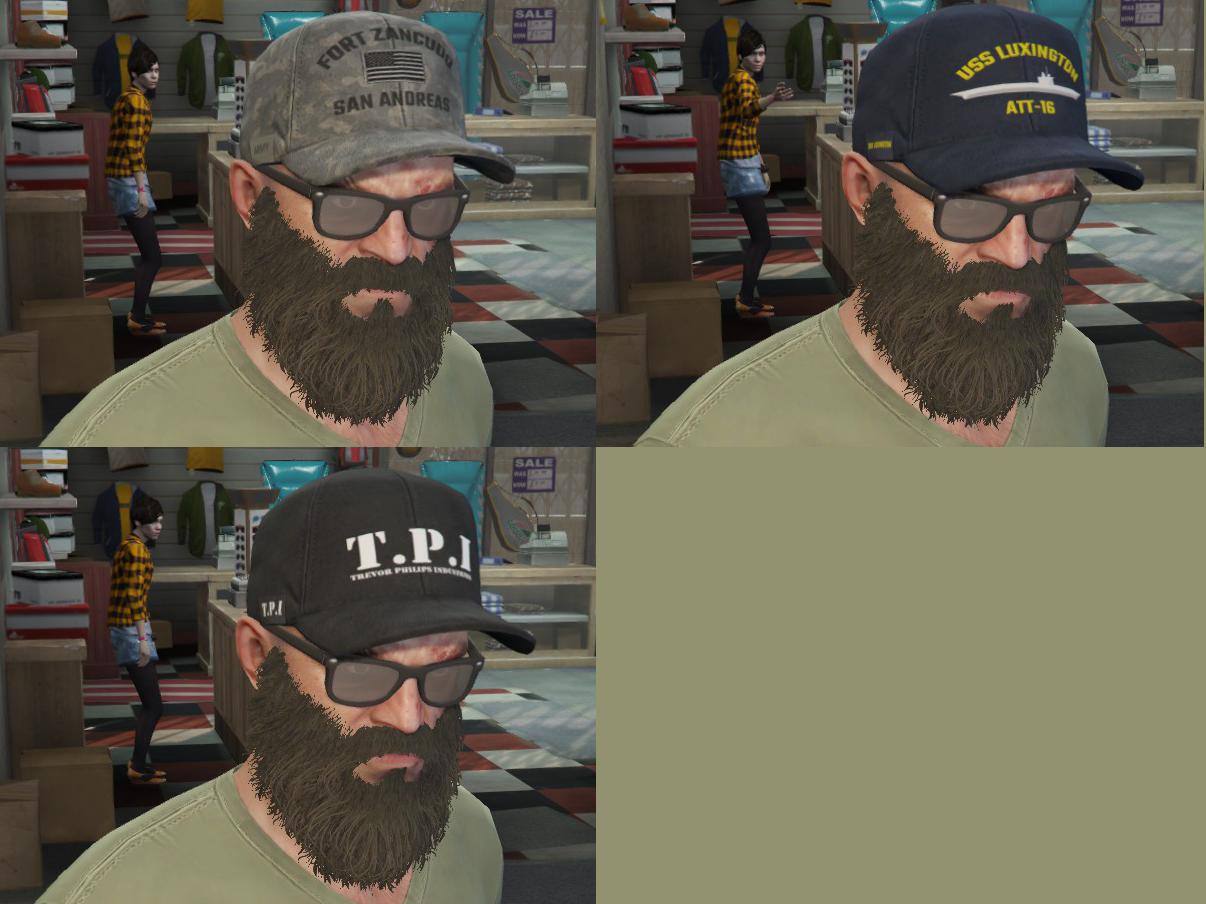 New Lore-Friendly Baseball Caps for Trevor - GTA5-Mods.com ad7d890489d