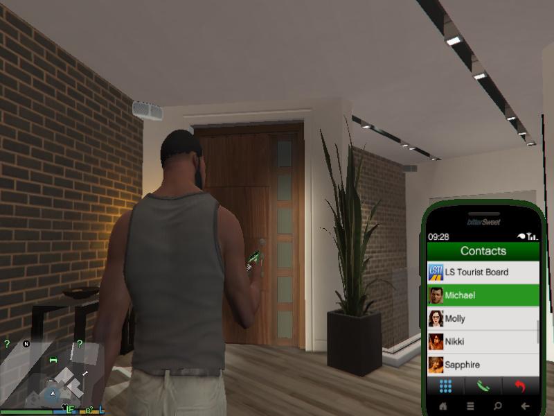 Better Contact Photos - GTA5-Mods com
