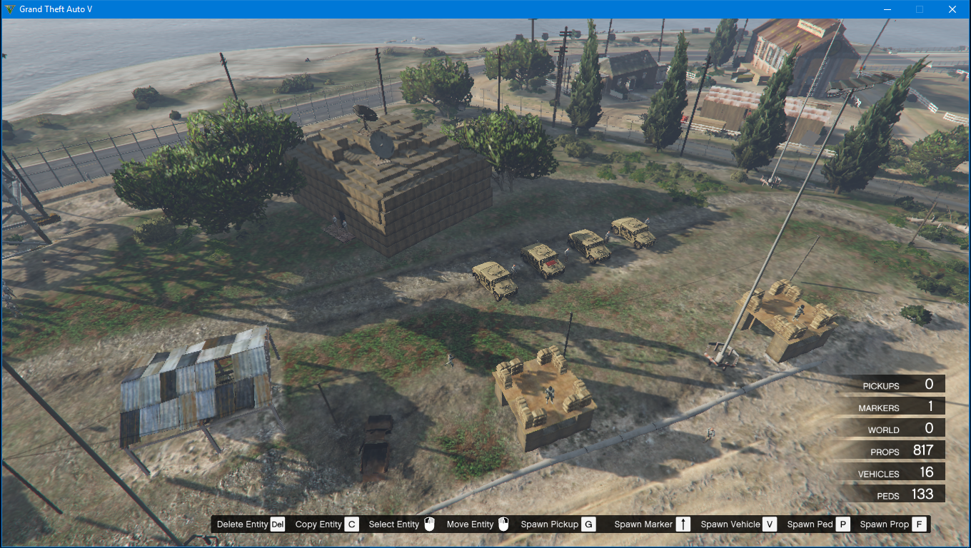 056a3d screenshot 55 New Small Army Base