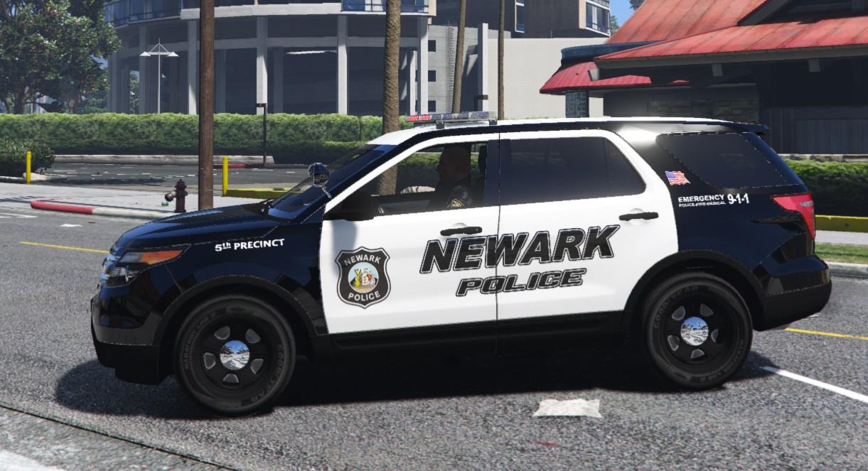 Used Police Cars Nj