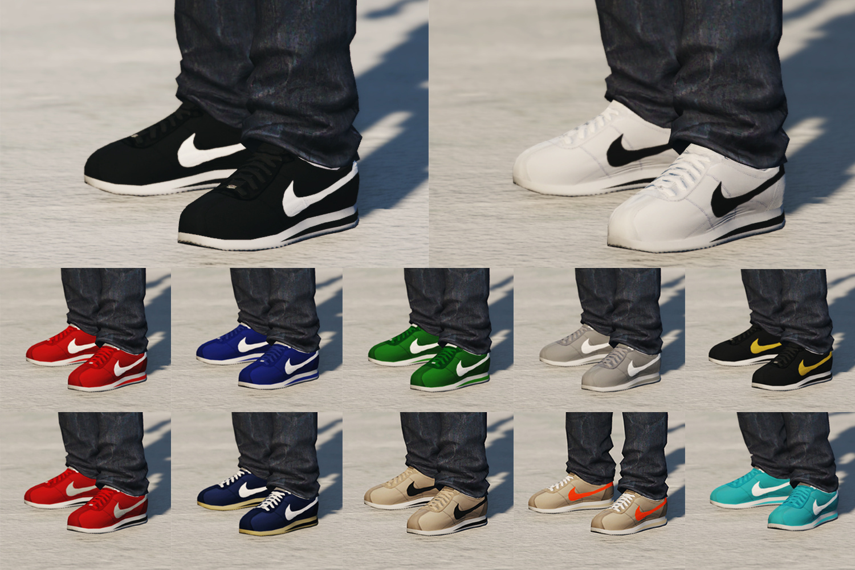 sports shoes 50232 61493 595c73 cortez all