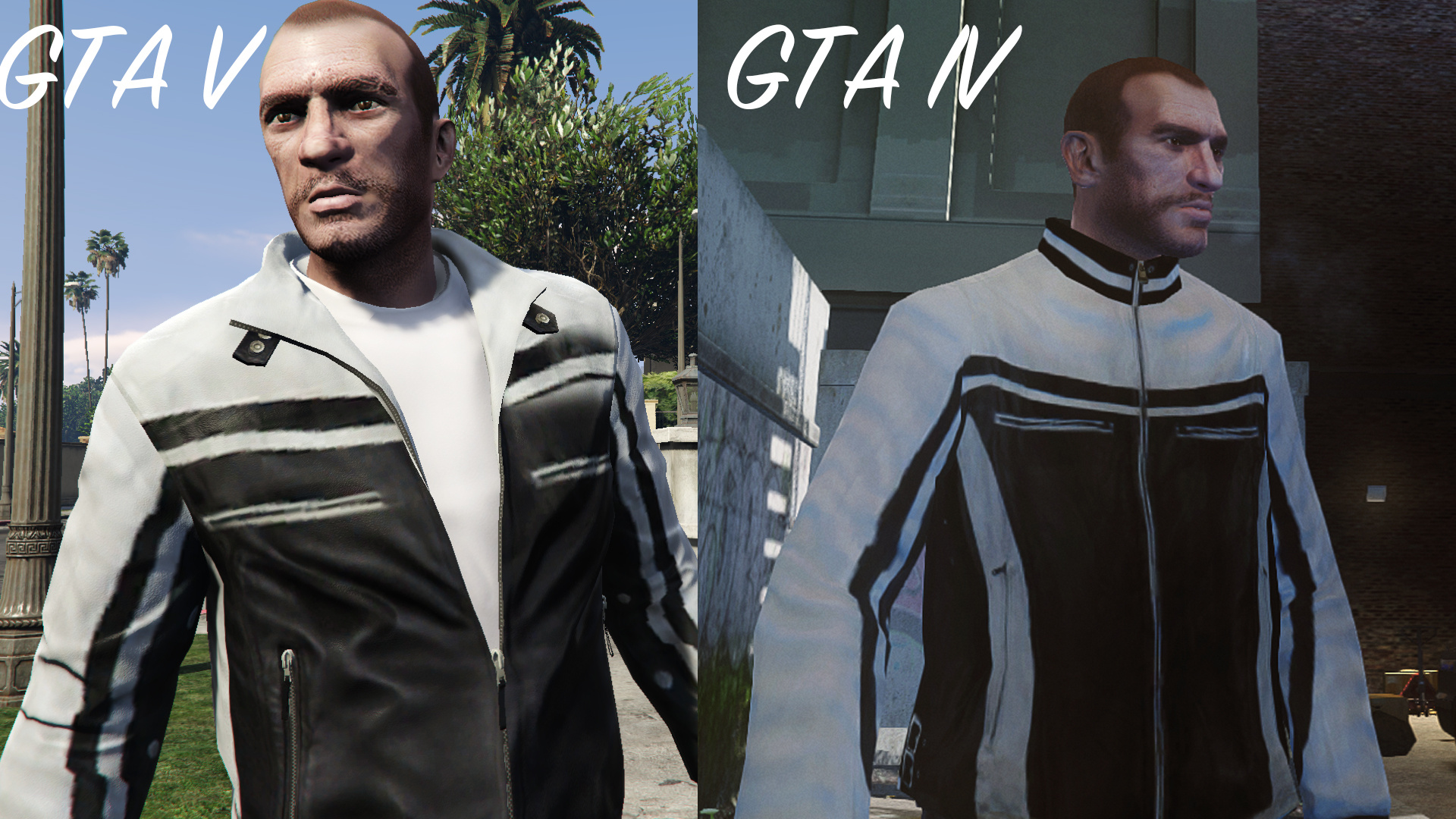 Niko To Trevor Gta5 Mods Com