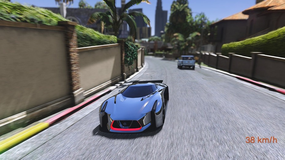 Nissan 2020 Concept Vision GT [Add-On / Replace] - GTA5-Mods.com on mitsubishi gt vision, subaru viziv gt vision, renault alpine gt vision, bmw gt vision,