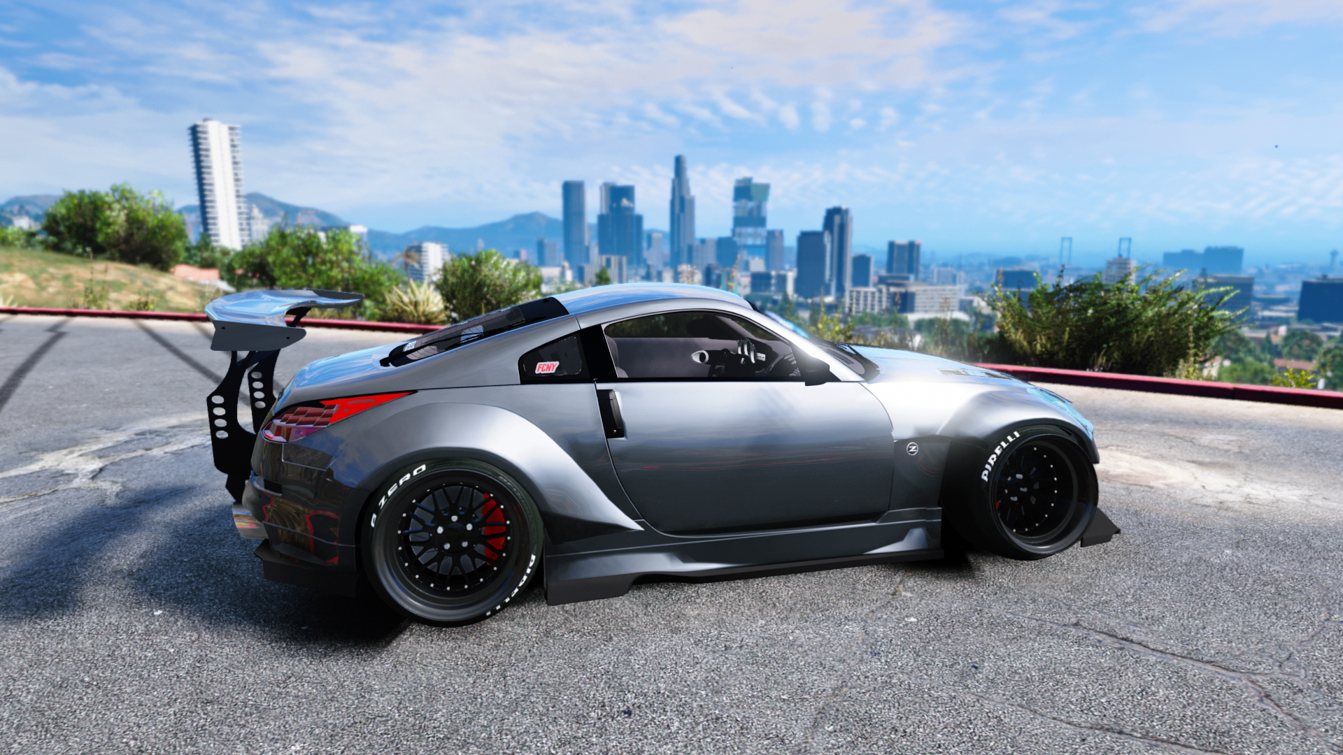 Nissan 350z Driverlayer Search Engine